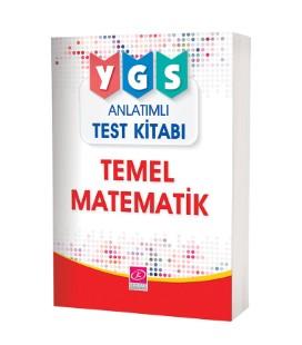 YGS Temel Matematik Anlatımlı Test Kitabı Kavram Yayınları