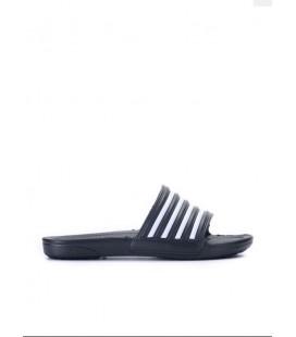 Slazenger Erkek Siyah Oris Terlik SA17SE030-500