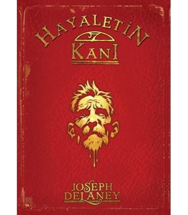 Hayaletin Kanı Yazar: Joseph Delaney