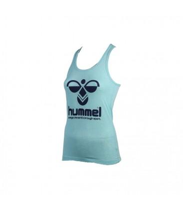 Hummel Kadın Atlet Chilany Tank Top T09279-7846