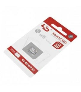 LD USB Micro SD card 32 GB 3.0 Gb/T26225/2010