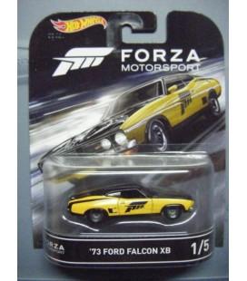 Forza Motorsport 73 Ford Falcon Xb DMC55