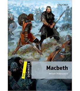 Dominoes One Macbeth William Shakespeare (With Audio Download)