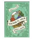 Teknede Üç Adam - Jerome K. Jerome Çocuk Gezgini Yayınları