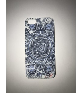 Blue jeans 620 192897 iPhone 5s Cover