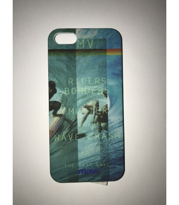 Cover iPhone 5s blue jeans 090281 17704