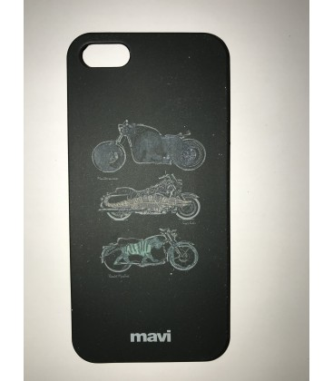 Blue jeans iPhone 5s Cover 900 090277