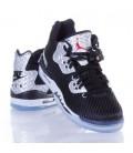 Nike Air Jordan Spike 40 Low 833460-002 Çocuk Basketbol Ayakkabı