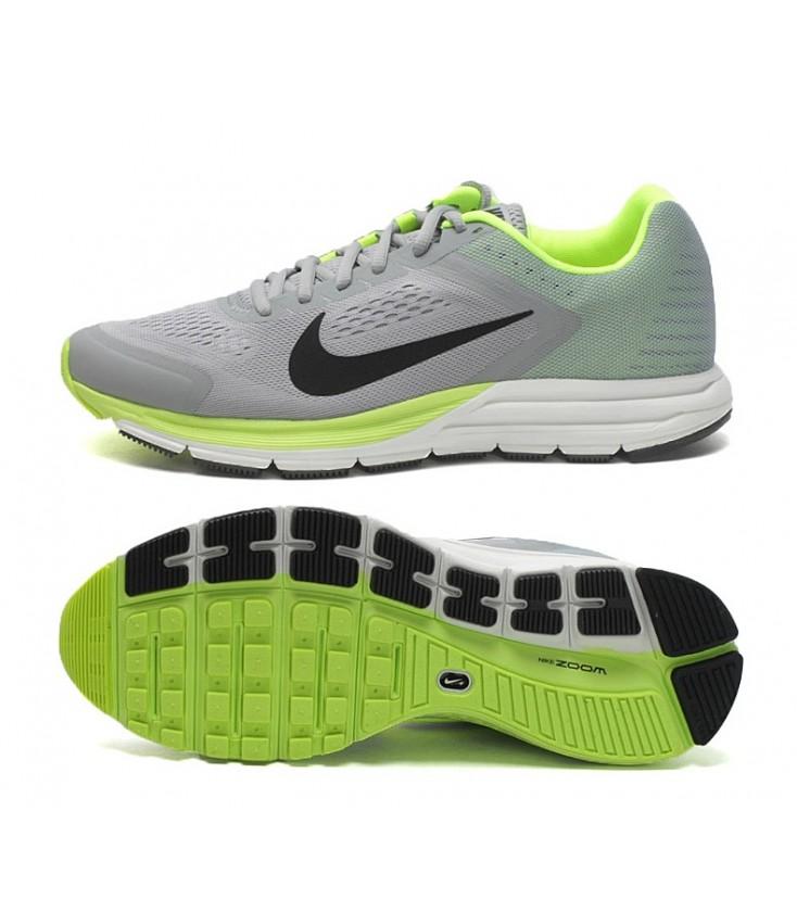 uk availability 7801c e077c Nike 615587-007 Air Zoom Structure 17 Erkek Koşu Ayakkabısı