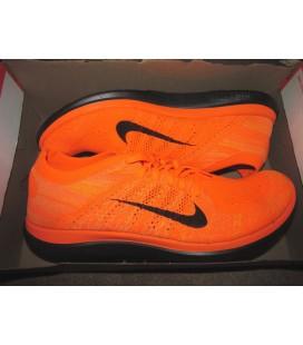 buy online 56f9b 2c15e ... Nike Flyknit 4.0 Mens Running Gym Trainers 631053 800 Erkek Spor  Ayakkabı