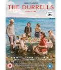 The Durrells - Series 1 Dvd