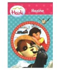 Heidi Kurt Avı Çocuk Kitabı