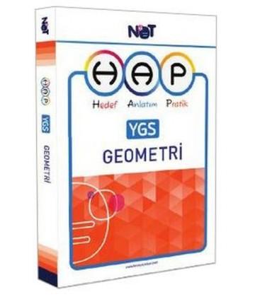 HAP - YGS Geometri - Bi Not Yayınları