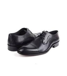 Kemal Tanca Erkek Ayakkabı Siyah 424 35721