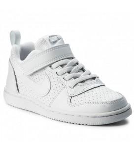 Nike Court Borough Low Çocuk Ayakkabı 870025-100