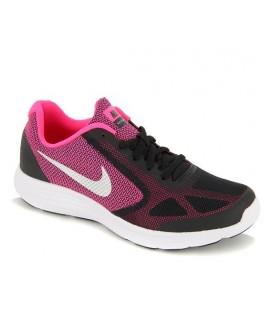 Nike Bayan Ayakkabı 819416-001 Nike Revolution 3 (Gs)