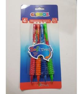 Globox 0.7 Mechanical Pencil 2085 Uçlu Kalem