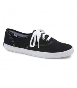 Keds Bayan Ayakkabı WF34100 Siyah