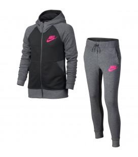 Nike Çocuk Eşofman Takımı 806394 091