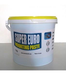 Super Euro Lastik Sökme Takma Kremi 5 Kg.