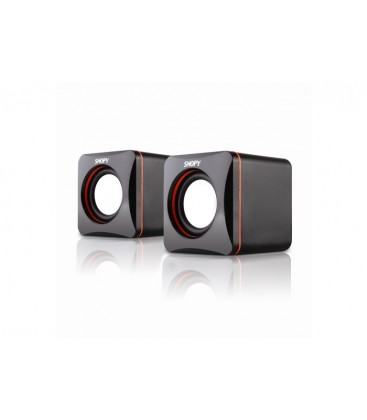 2.0 Mini Speaker Snopy SN-21