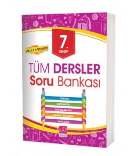 Kavram Yayınları 7.Sınıf Tüm Dersler Soru Bankası