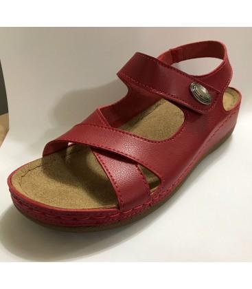 Jump 14839 Günlük Kadın Anatomik Sandalet