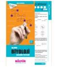 10. Sınıf Biyoloji Çalışma Testi - Kültür Yayıncılık
