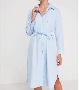 İpekyol Elbise IS1170002038 Mavi