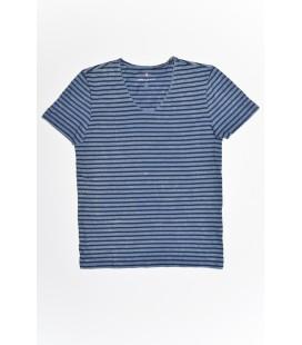Mavi Jeans Erkek İndigo T-shirt 064244-18790