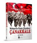 Mahşerin Kanlı Çiçekleri Çanakkale - Ali Kuzu - Halk Kitabevi