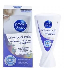Pearl Drops Hollywood Smile Üstün Beyazlatıcı Diş Macunu 50ml