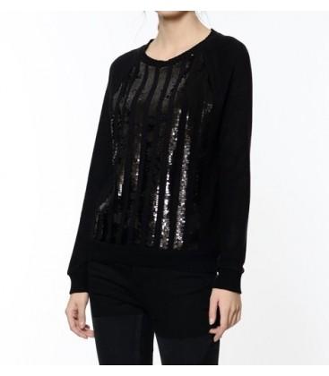 Ms. cotton Knitwear Sweater 8KAK17118HK