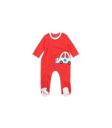 Poncho Baby Rompers 100 1525137