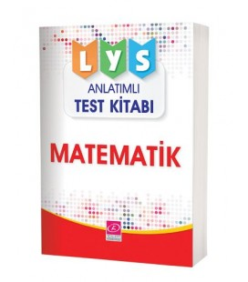 LYS Math Subject test book narrated Concept Publications