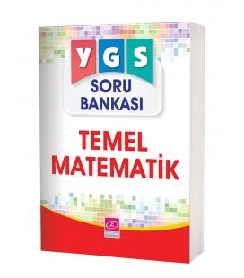 YGS Temel Matematik Soru Bankası - Kavram Yayınları