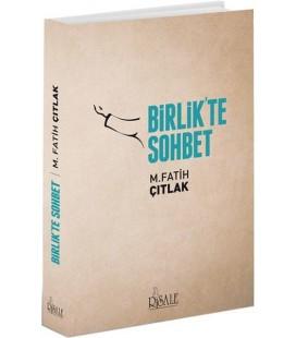 Chat Together Publisher : Risale Yayınları