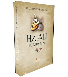 Hz Ali Al-Morteza - Risale Publications