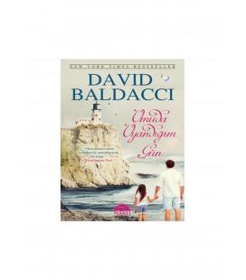Hope I wake up in the day - David baldacci - Marti broadcasts