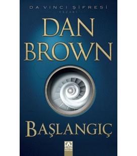 Başlangıç Yazar: Dan Brown