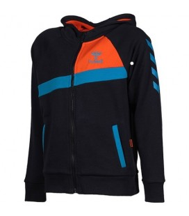 Bonif Hoodie Zip Jacket Hummel Boy T37345-7459 A Received