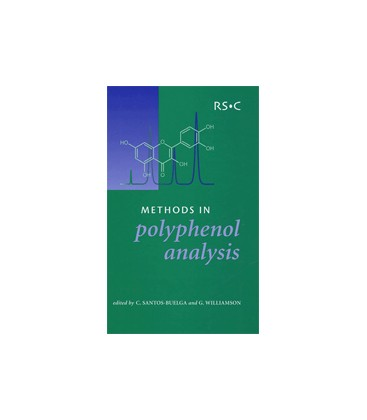 Methods in Polyphenol Analysis - Mike Saltmarsh, Celestino Santos-Buelga, Gary Williamson