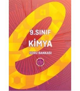 9. Sınıf Kimya Soru Bankası - Endemik Yayınları