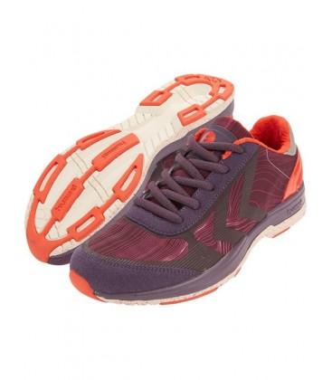 Hummel Speedstar Kadın Renkli Spor Ayakkabı (60181-4073)