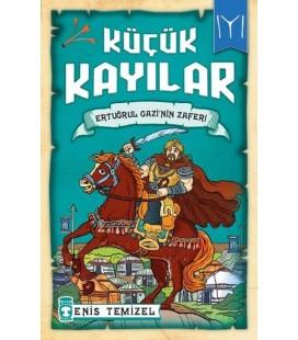 The Triumph Of Ertuğrul Gazi-Little Apricot Publishers : Timaş Kids