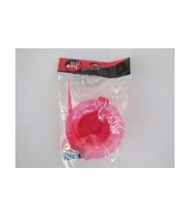 Elly Pink Hair Dye Bowl