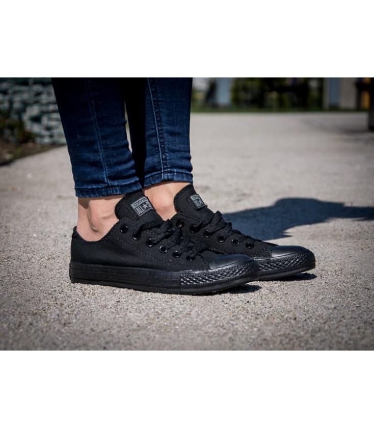 konkurencyjna cena cała kolekcja Nowe Produkty Sa Converse Chuck Taylor As Core/Black Monochrome Unisex Sneakers M5039c