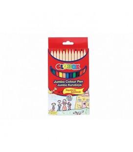 Globex Crayola Jumbo 12-1073