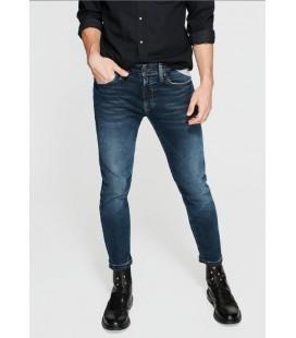 Dylan Blue Jean Pants Blue Comfort 0081024611