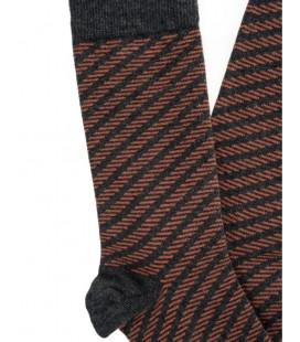 Lufia lf17wmsc004 men's socks